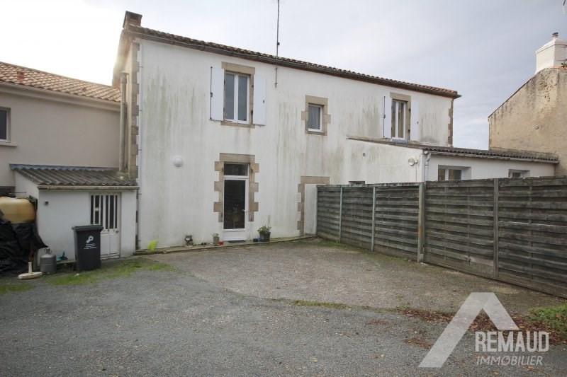 Produit d'investissement maison / villa Mache 163940€ - Photo 8