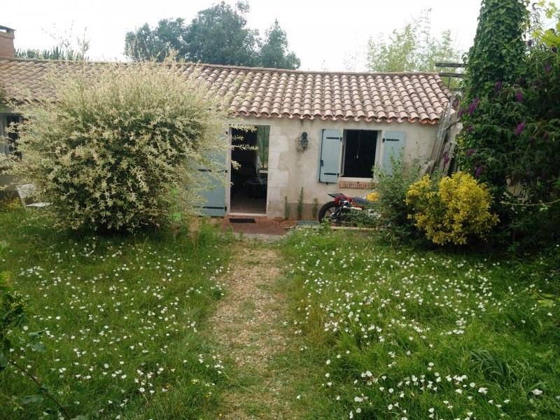 Sale house / villa Brem sur mer 132650€ - Picture 2