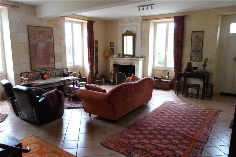Deluxe sale house / villa Saint gervais 945 000€ - Picture 9