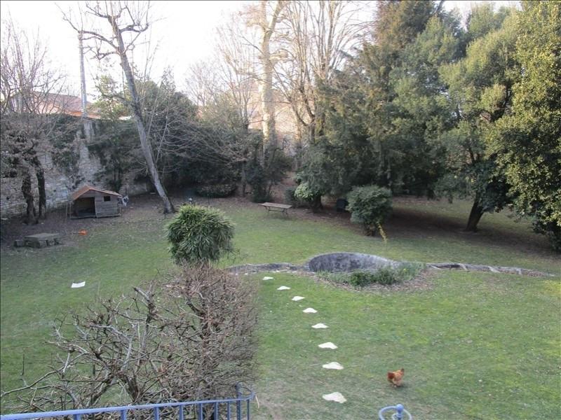 Vente maison / villa St maixent l ecole 260000€ - Photo 6