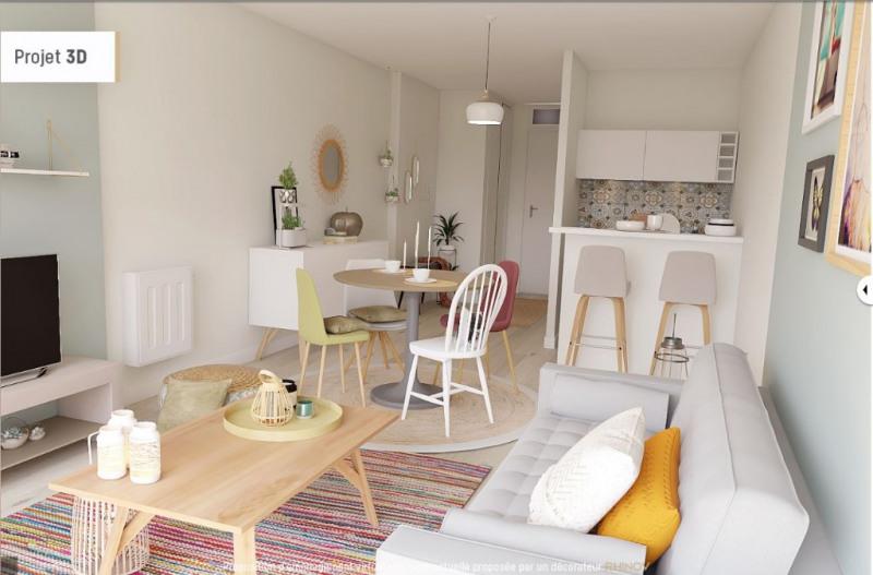 Sale apartment La grande motte 73000€ - Picture 2