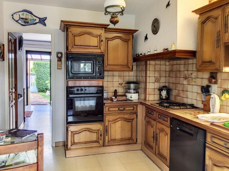 Sale house / villa Orcet 212000€ - Picture 5