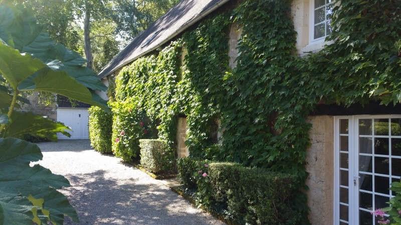 Vente de prestige maison / villa Carentan 419000€ - Photo 8