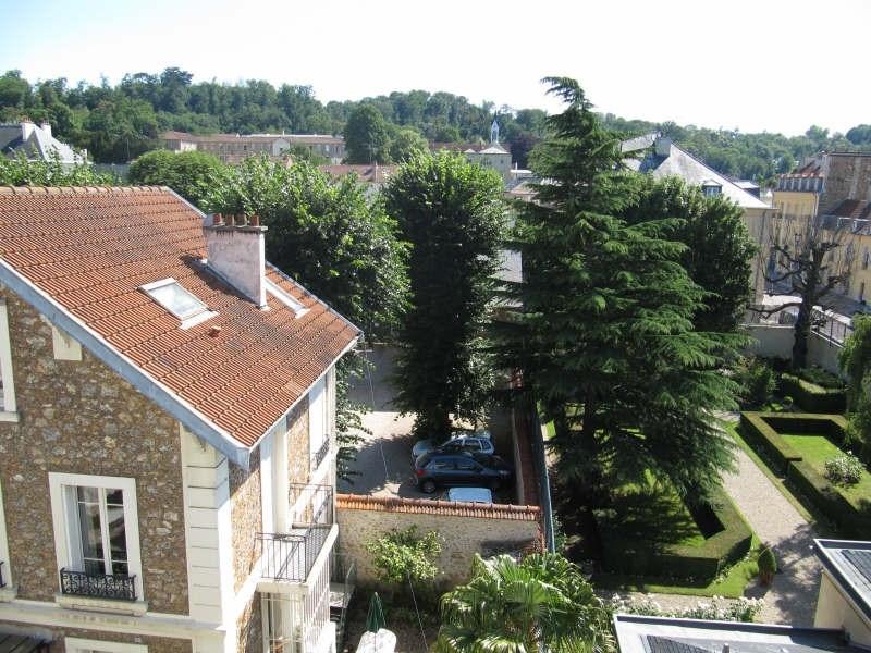 Verkoop  appartement Versailles 275000€ - Foto 4