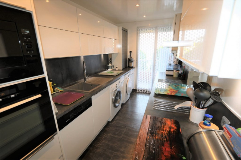 Vente appartement Nice 451 500€ - Photo 7