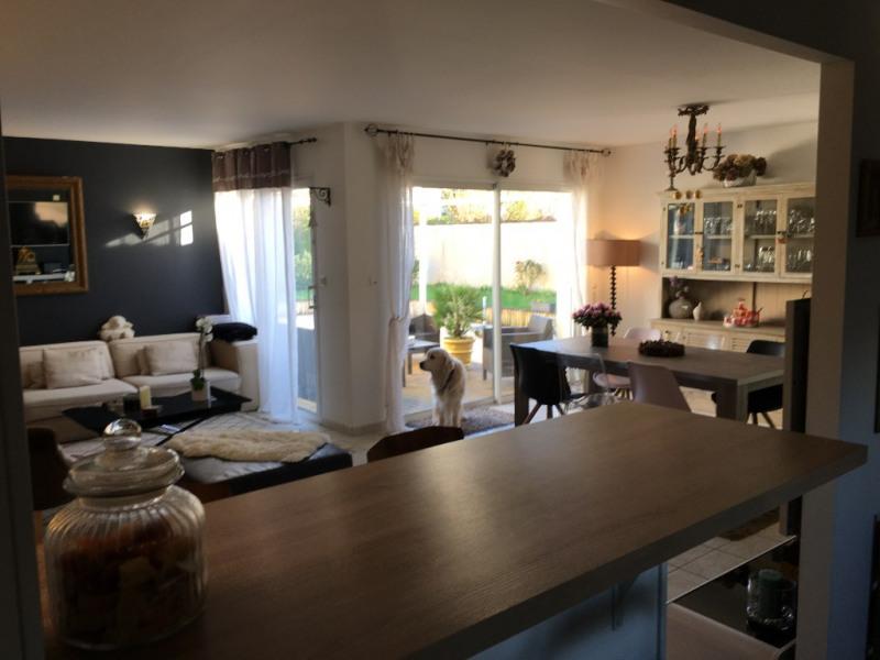 Vente de prestige maison / villa Lagord 580000€ - Photo 1