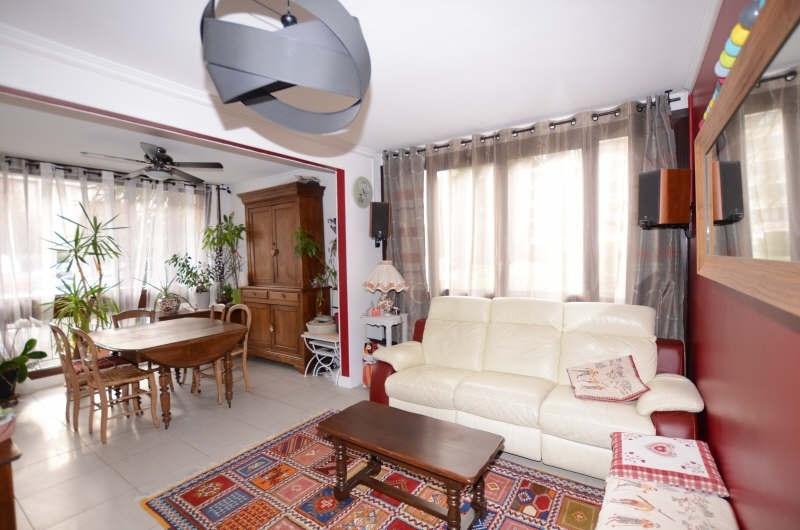 Revenda apartamento Fontenay le fleury 214000€ - Fotografia 3