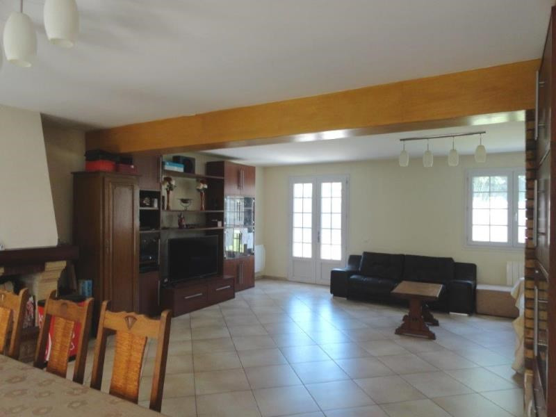 Vente maison / villa Feucherolles 580000€ - Photo 5