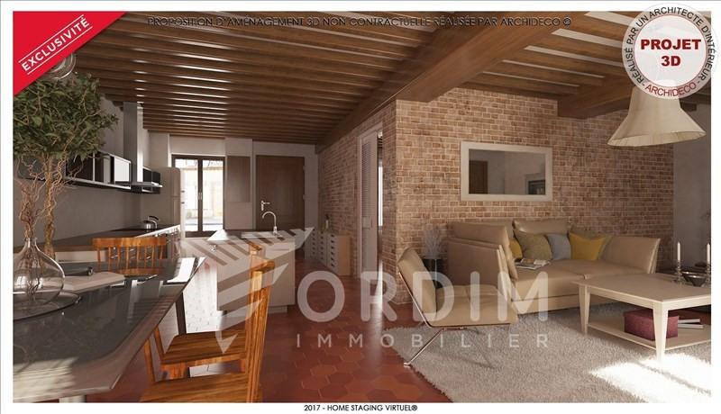 Vente maison / villa Charny 49500€ - Photo 6