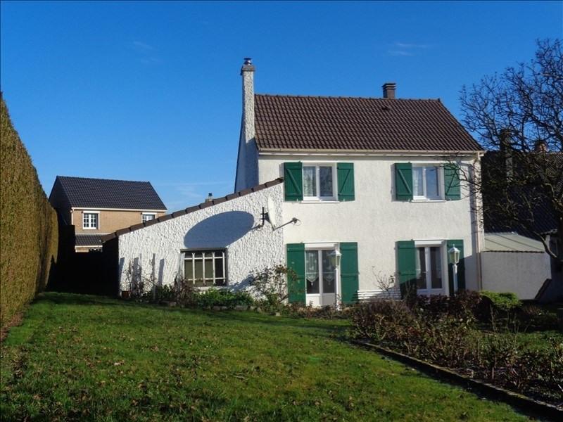 Sale house / villa Divion 149000€ - Picture 1