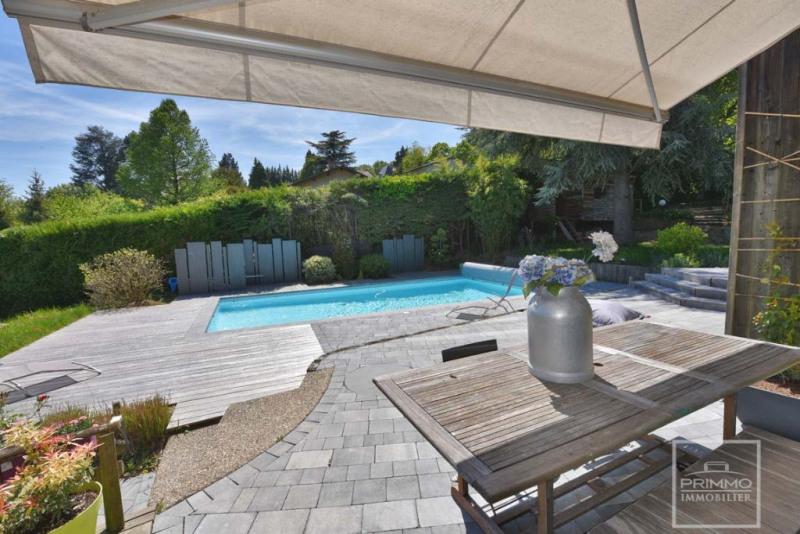 Rental house / villa Saint cyr au mont d'or 3600€ CC - Picture 12