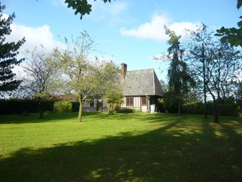 Sale house / villa Fauville en caux 87000€ - Picture 3