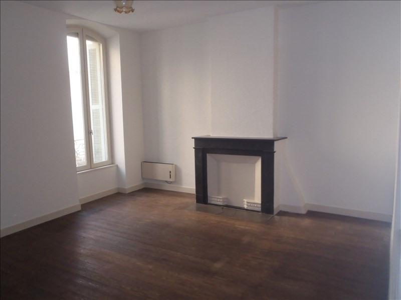 Location appartement Montelimar 369€ CC - Photo 1