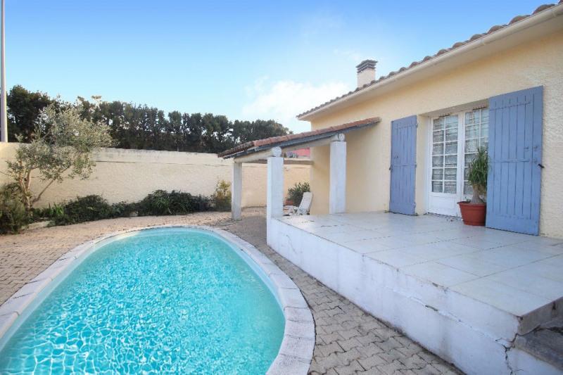 Vente maison / villa Bouillargues 275000€ - Photo 12