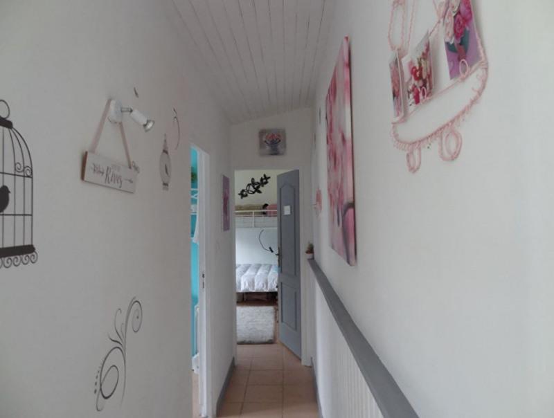 Sale house / villa Saint martin des pres 119000€ - Picture 6