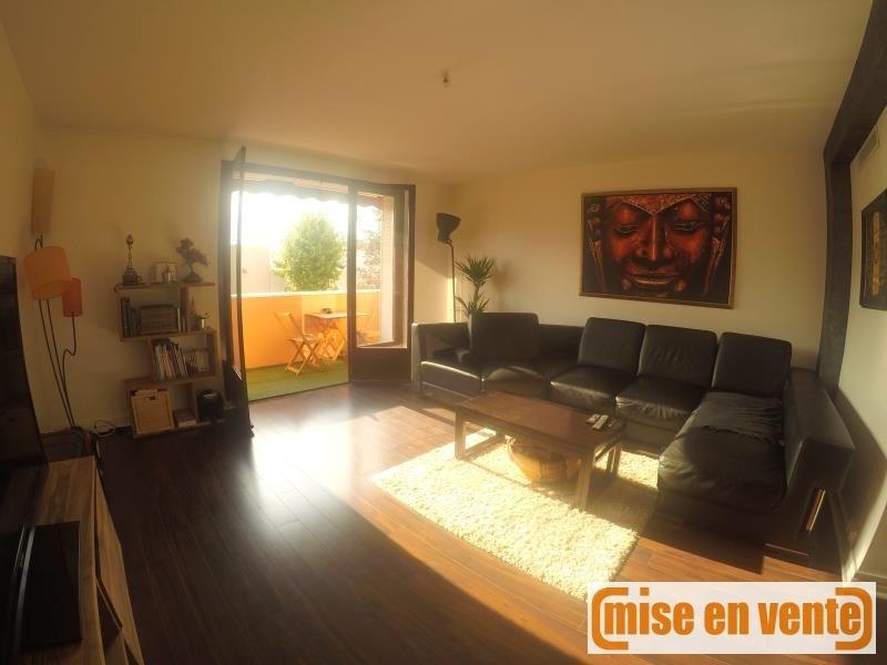 Vente appartement Champigny sur marne 279000€ - Photo 2