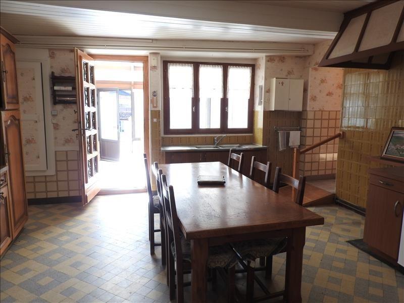 Vente maison / villa Secteur montigny s/aube 55000€ - Photo 4
