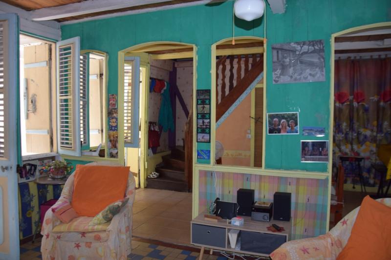 Venta  casa Le vauclin 136000€ - Fotografía 5