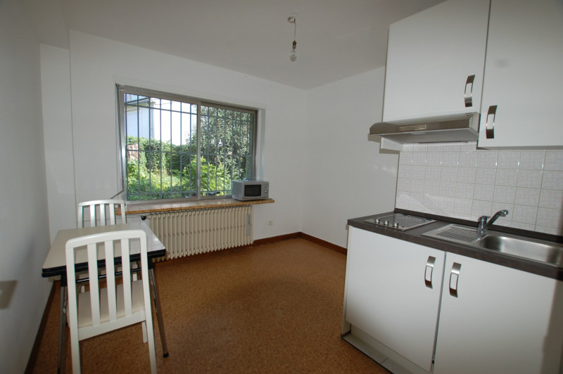 Rental apartment Strasbourg 560€ CC - Picture 3