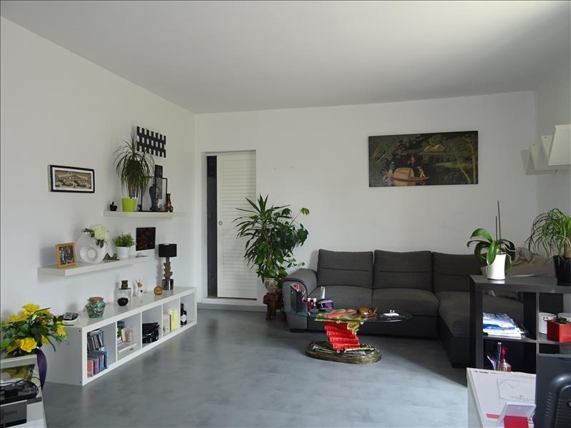 Produit d'investissement maison / villa St martin de st maixent 239000€ - Photo 3