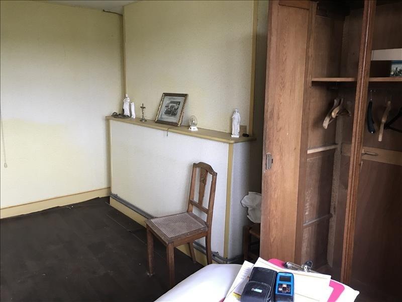 Sale house / villa La feuillie 54600€ - Picture 5