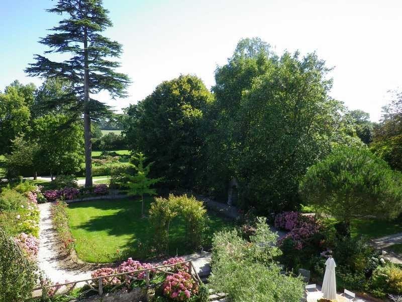 Verkoop van prestige  huis Coutances 630000€ - Foto 12