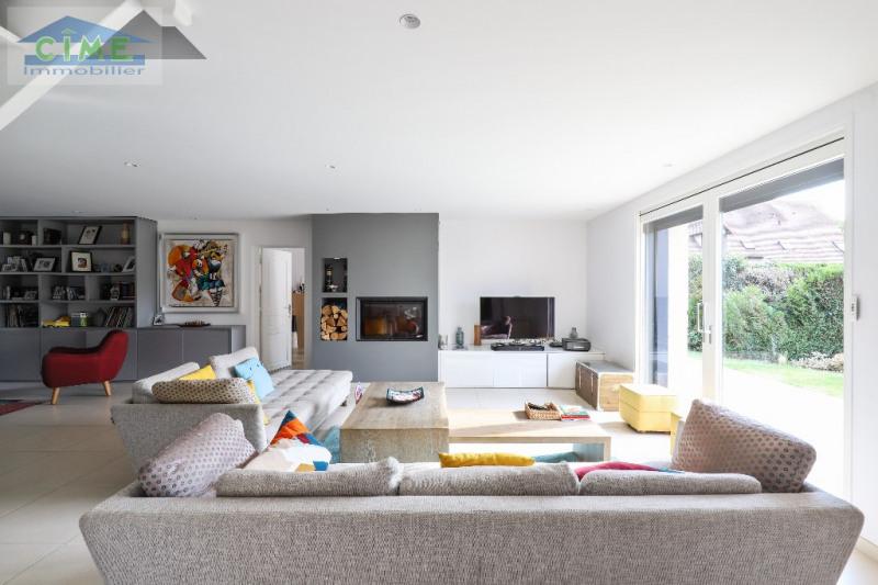 Deluxe sale house / villa Longjumeau 1150000€ - Picture 2