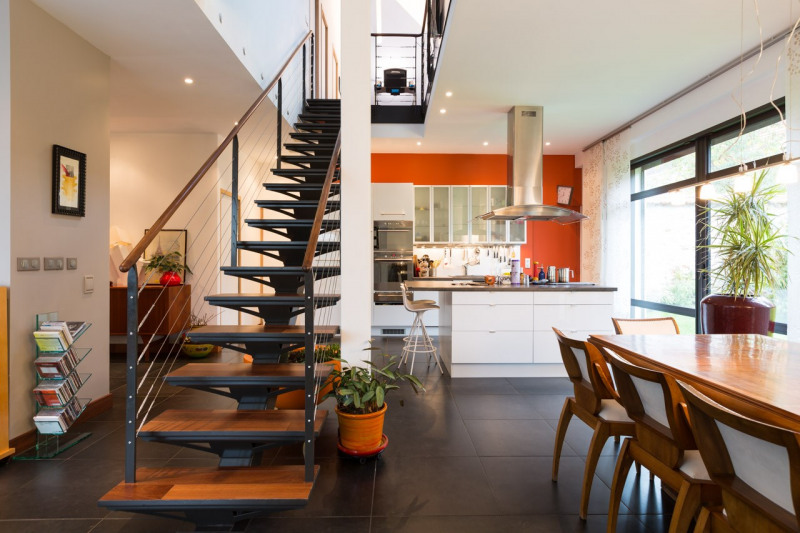 Vente maison / villa Soisy sur seine 770000€ - Photo 5