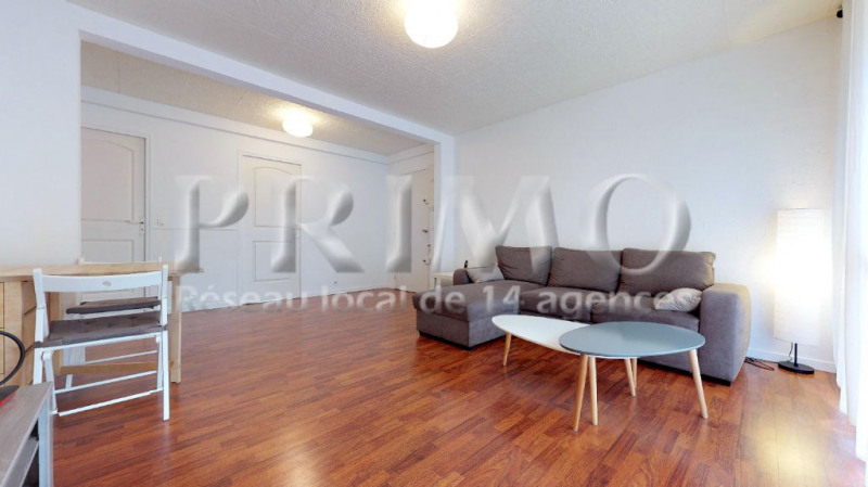 Vente appartement Wissous 241 000€ - Photo 3