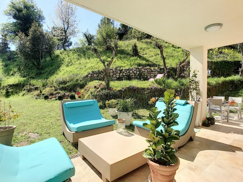 Deluxe sale house / villa Cagnes sur mer 798000€ - Picture 13