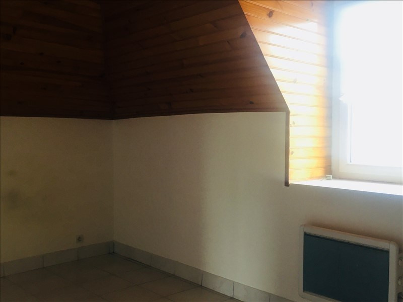 Rental apartment Concarneau 420€ CC - Picture 4