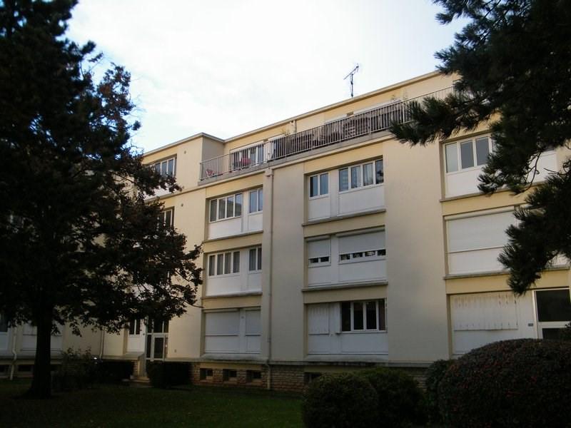 Vente appartement Ifs 78000€ - Photo 1