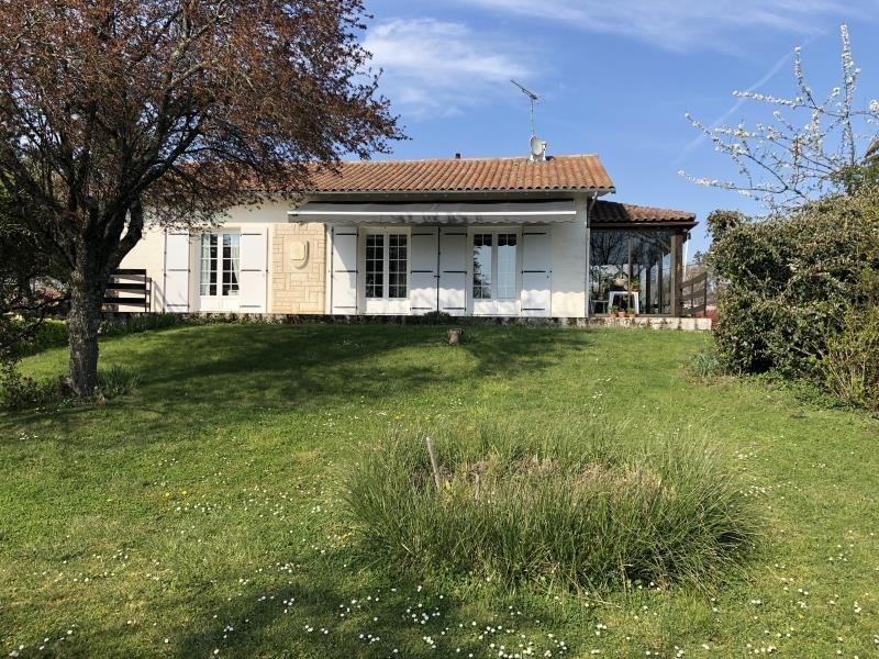 Sale house / villa Poitiers 239000€ - Picture 3