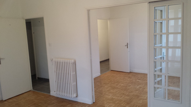 Sale apartment Toulouse 185000€ - Picture 2
