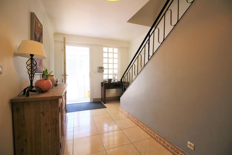 Vente maison / villa Montmorency 519000€ - Photo 5
