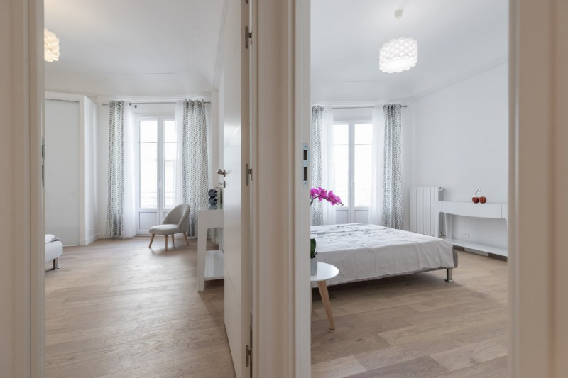 Vente de prestige appartement Nice 790 000€ - Photo 10