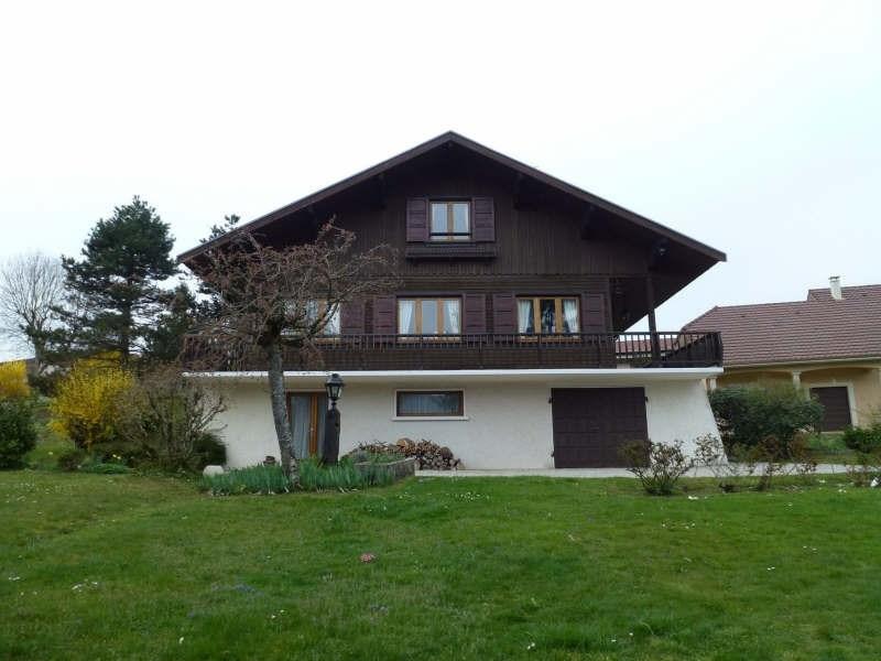 Sale house / villa Aiguebelette le lac 290000€ - Picture 1