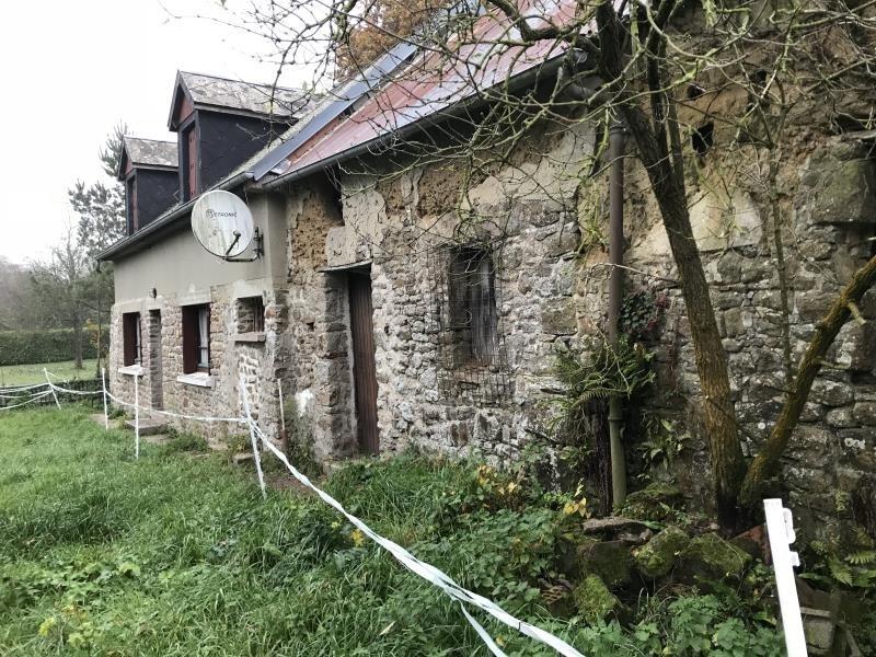 Vente maison / villa Angoville sur ay 59600€ - Photo 2