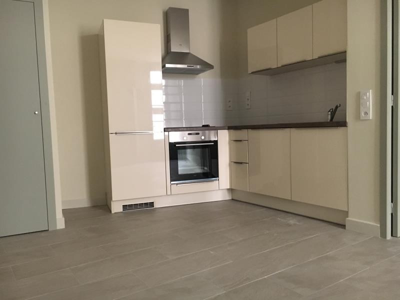 Rental apartment Nimes 486€ CC - Picture 3