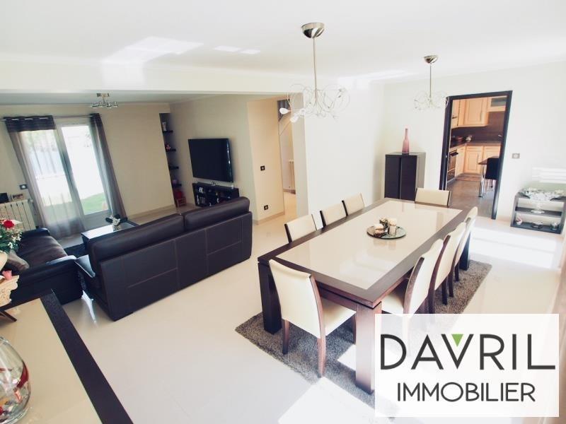 Sale house / villa Conflans ste honorine 627000€ - Picture 2
