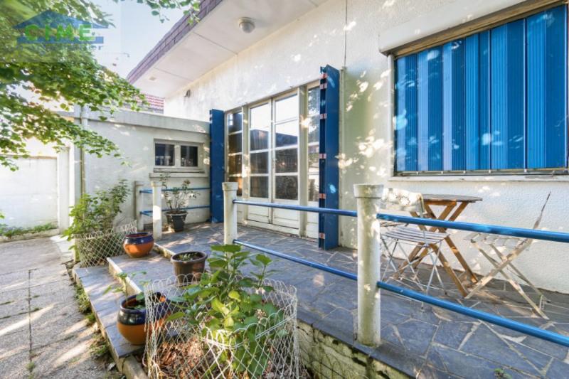 Venta  casa Sainte genevieve des bois 262000€ - Fotografía 1