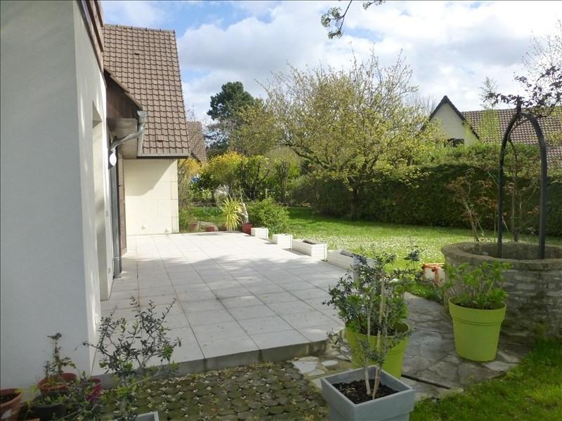 Vente maison / villa Villennes sur seine 745000€ - Photo 12