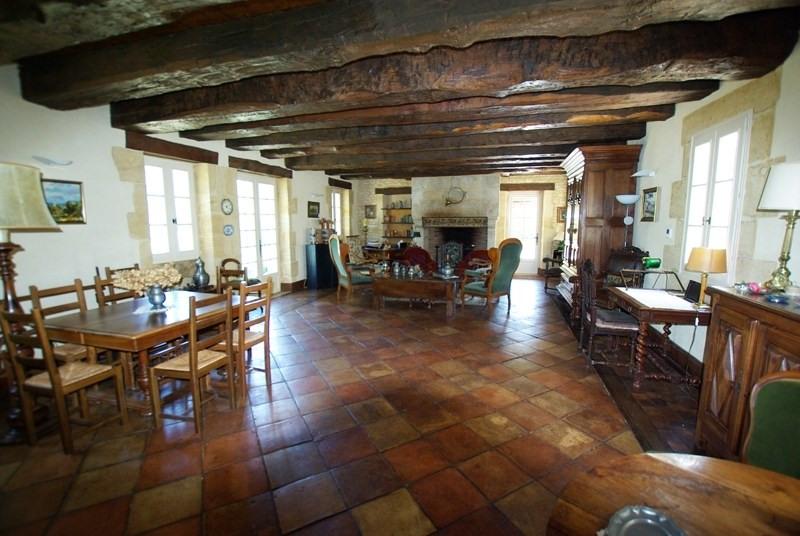 Vente maison / villa Saint alvere 456750€ - Photo 4