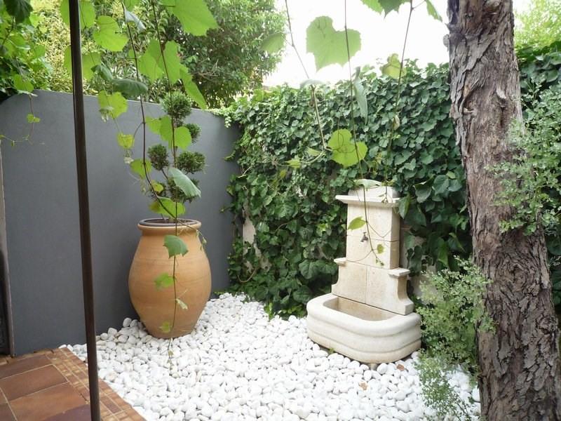 Vente maison / villa Orange 385000€ - Photo 5