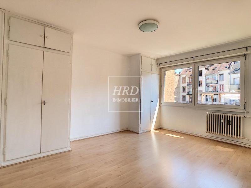 Appartement 3 pièces traversant