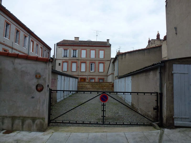 Rental parking spaces Toulouse 86€ CC - Picture 1