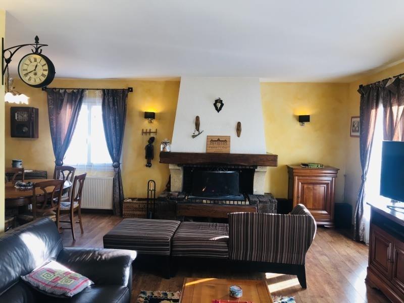 Sale house / villa Arsac 398000€ - Picture 2