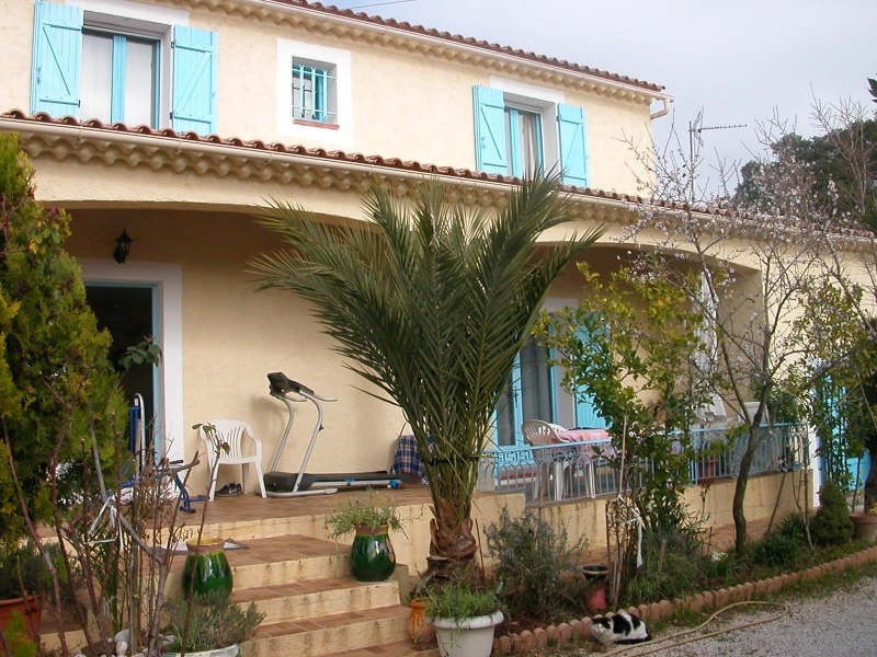 Sale house / villa Le luc 299 000€ - Picture 4