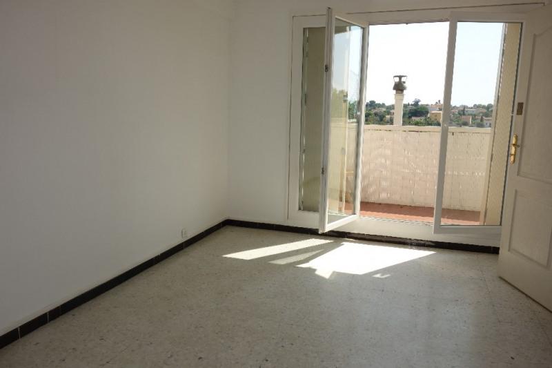 Locação apartamento Toulon 612€ CC - Fotografia 2