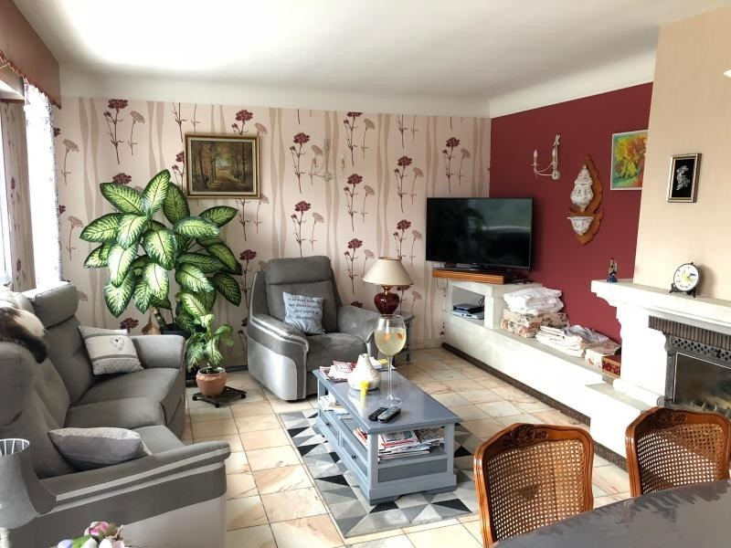 Vente maison / villa Carvin 289 000€ - Photo 6